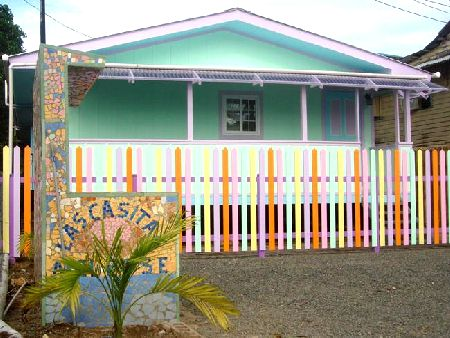 (CO-680) BOCAS RENTAL INCOME PROPERTY - 5 COTTAGES