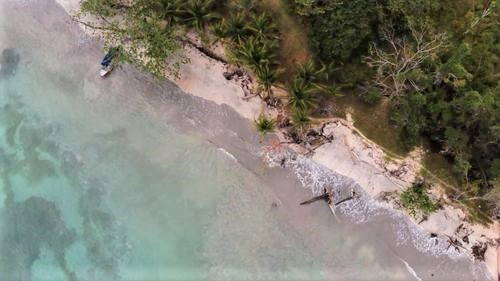 (PO-240) TITLED BEACHFRONT PROPERTY ON ISLA POPA