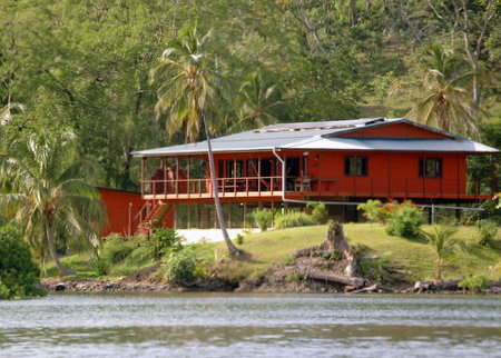 Genial (MS 400) TRUE CARIBBEAN LIVING IN AGUACATE