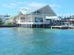 (CO-7500) UNIQUE TITLED WATER FRONT HOME IN BOCAS TOWN!