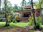 (CO-6500) BREATH TAKING BEACH FRONT HOME WITH JUNGLE!