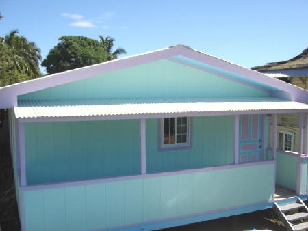 Co 680 Bocas Rental Income Property 5 Cottages